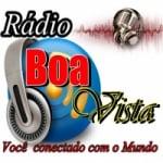 Logo da emissora Rádio Boa Vista