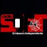Logo da emissora Soft Rádio Brasil