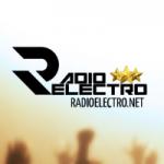 Logo da emissora Rádio Electro