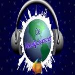 Logo da emissora Os Abençoados Web Rádio