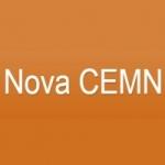 Logo da emissora Rádio Nova CEMN