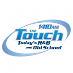 Logo da emissora WNWZ 1410 AM The Touch