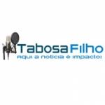 Logo da emissora Tabosa Filho