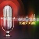 Logo da emissora Rádio Omindaré