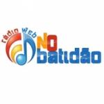 Logo da emissora Rádio Web No Batidão
