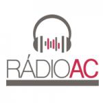 Logo da emissora Rádio Amor e Cuidado