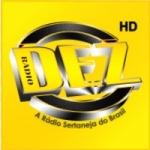 Logo da emissora Rádio Dez 88.5 FM