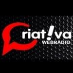 Logo da emissora Rádio Super Criativa