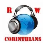 Logo da emissora Rádio Web Corinthians