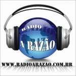 Logo da emissora Rádio A Razão