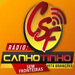Logo da emissora Rádio Canhotinho Sem Fronteiras