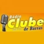 Logo da emissora Rádio Clube 710 AM