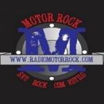 Logo da emissora Web Rádio Motor Rock