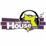 Logo da emissora Web Rádio House