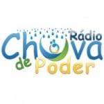 Logo da emissora Rádio Chuva De Poder
