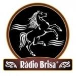 Logo da emissora Rádio Brisa