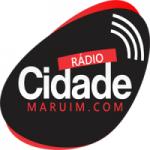 Logo da emissora Rádio Cidade Maruim
