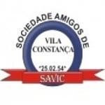 Logo da emissora Rádio SAVIC 87.5 FM