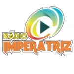 Logo da emissora Rádio Imperatriz FM
