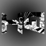 Logo da emissora Web Rádio HQ