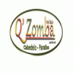 Logo da emissora Rádio Q' Zomba