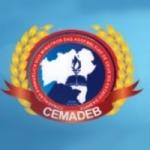 Logo da emissora Rádio CEMADEB