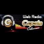 Logo da emissora Web Rádio Capela Online