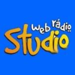 Logo da emissora Rede Studio Master