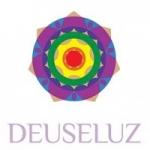 Logo da emissora DEUSELUZ
