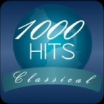 Logo da emissora 1000 Hits Classical Radio