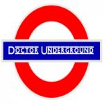 Logo da emissora Web Rádio Doctor Underground