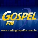 Logo da emissora Rádio Gospel 101.7 FM