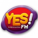 Logo da emissora Yes FM