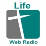 Logo da emissora Life Web Rádio