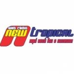 Logo da emissora New Tropical