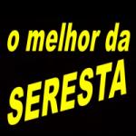 Logo da emissora Seresta Pop