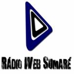 Logo da emissora Rádio Sumaré Web