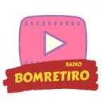 Logo da emissora Rádio Bom Retiro