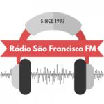 Logo da emissora Rádio São Francisco  91.3 FM