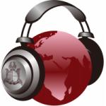Logo da emissora Rádio Web Justiça do Maranhão