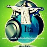 Logo da emissora Ita Web Rádio