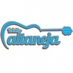Logo da emissora Rádio Altaneja