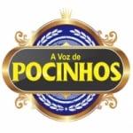 Logo da emissora A Voz de Pocinhos