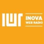 Logo da emissora Inova Web Rádio