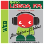 Logo da emissora Rádio Lisboa Fm
