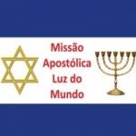 Logo da emissora Rádio Missão Apostólica Luz do Mundo