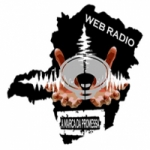 Logo da emissora Web Rádio A Marca da Promessa