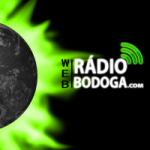Logo da emissora Rádio Bodoga