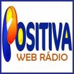 Logo da emissora Positiva Web Rádio