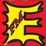 Logo da emissora Encauca FM